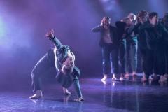 NYDCS - Australia - Photo: Transit Dance