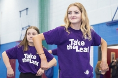 Take the Lead Celebration Day 2018. Paul Watt Photography.