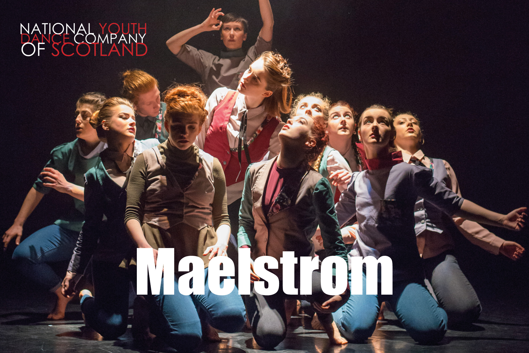 NYDCS 2016 - Maelstrom