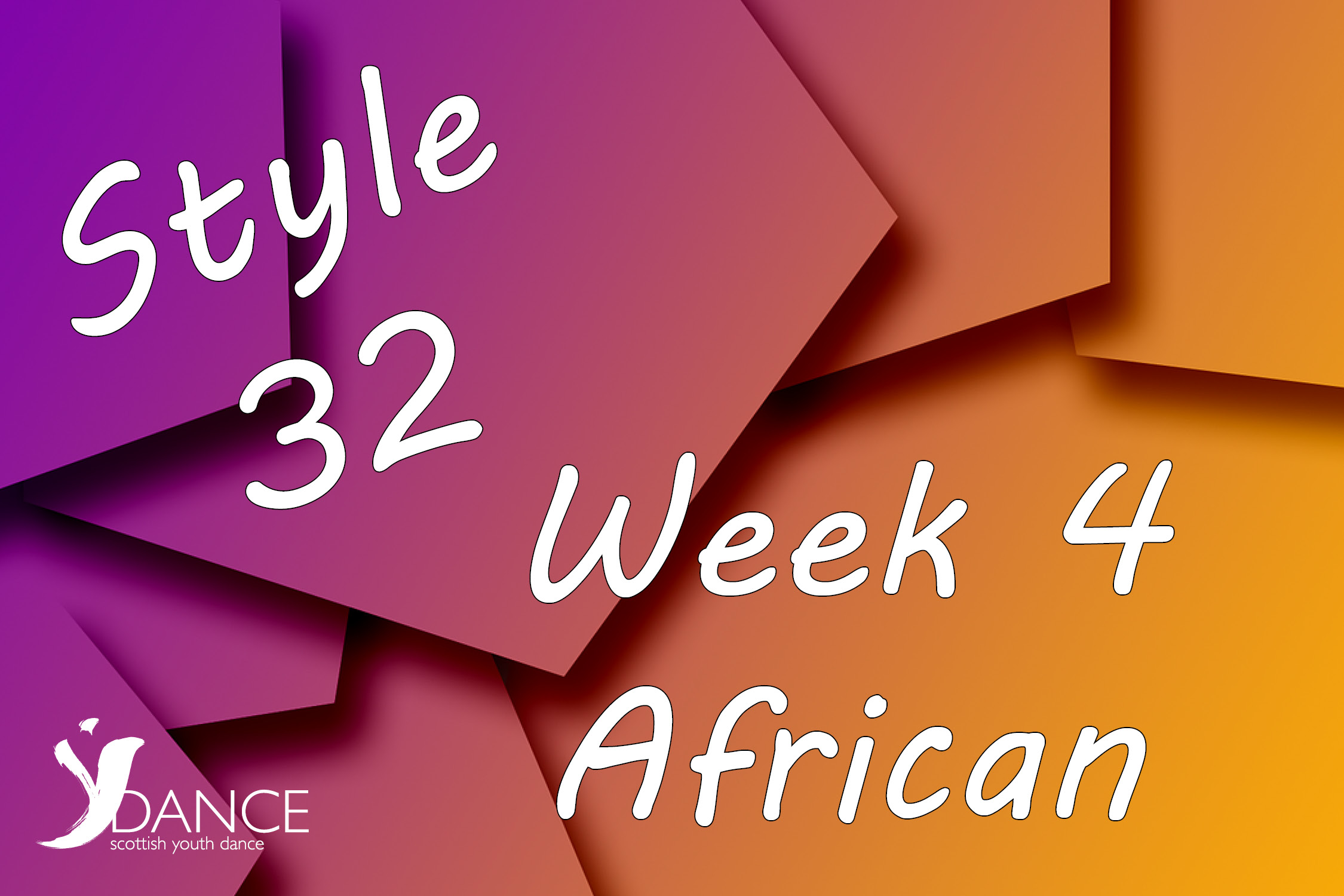 Style32 - Wk4 - African