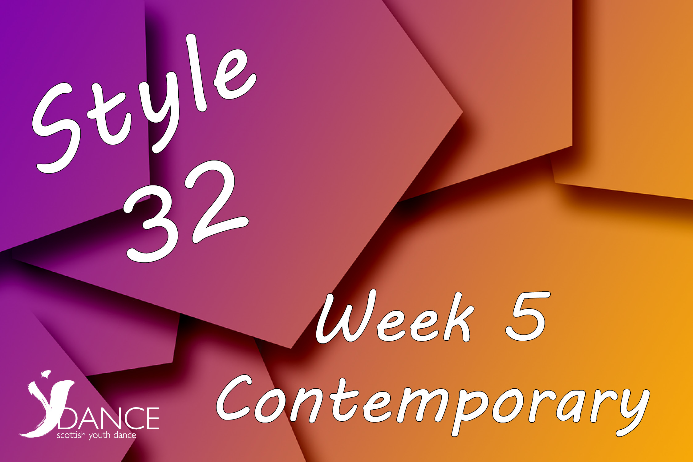 Style32 - Wk5 - Contemporary
